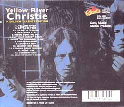 Christie CD USA