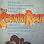 country rockers
