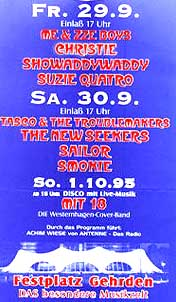 1995 poster